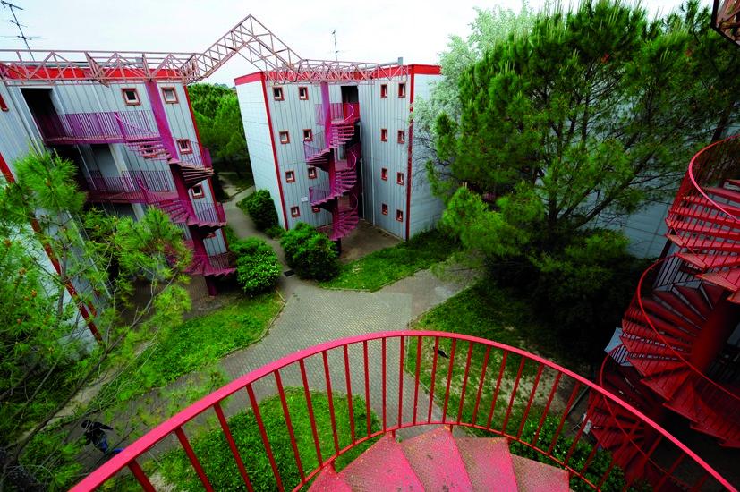 Residence Agropolis