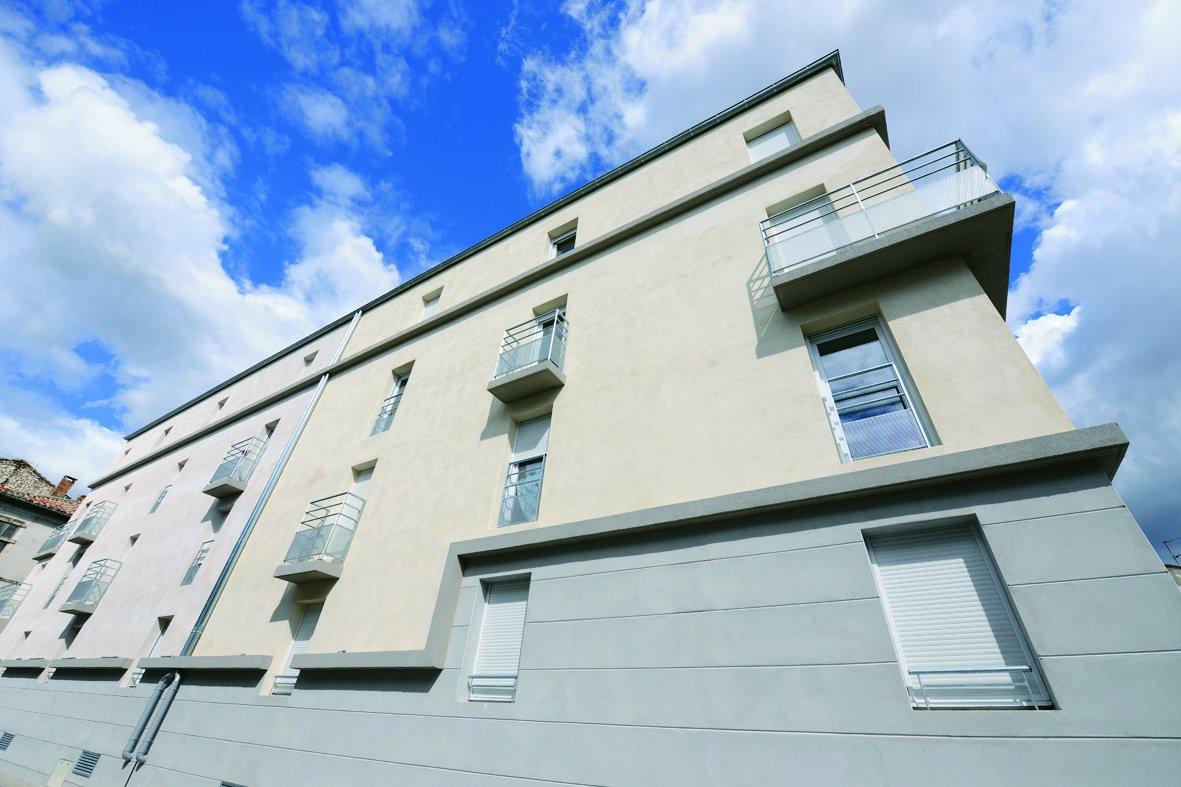 Residence Clerisseau