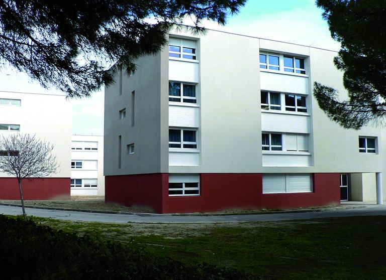 Residence Triolet