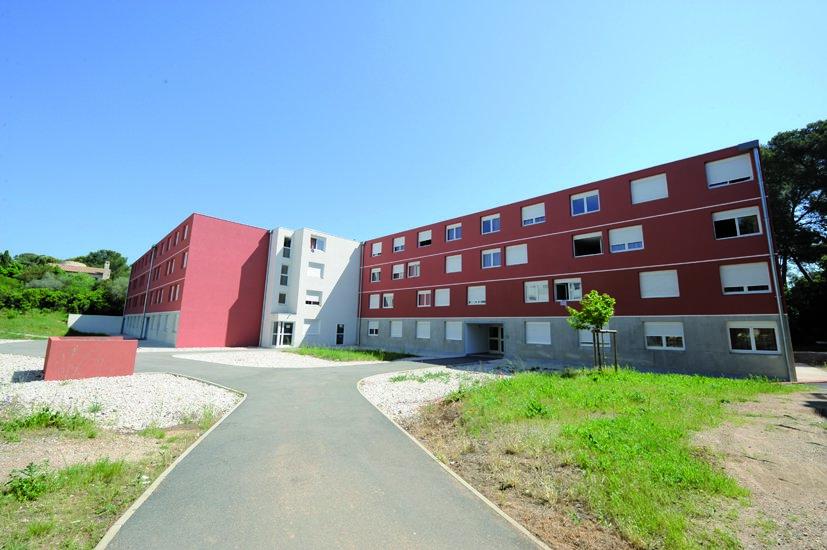 Residence Vert-Bois II