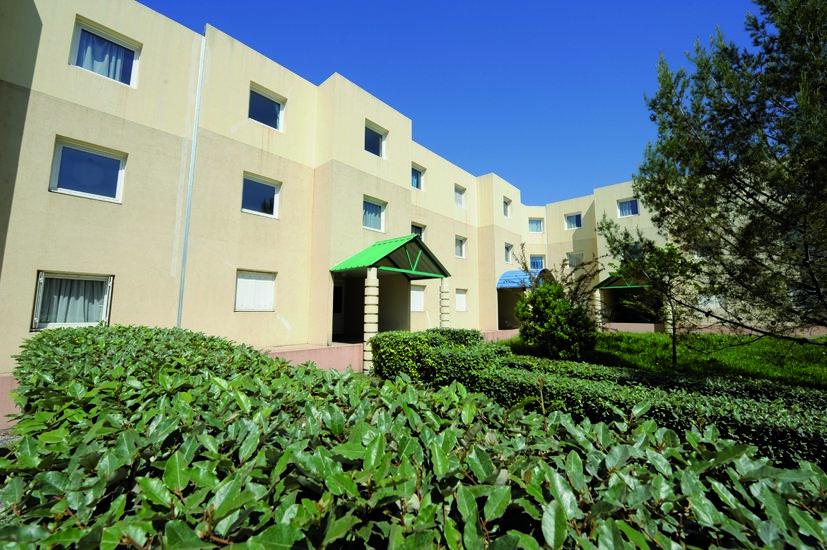 Residence Vert-Bois I