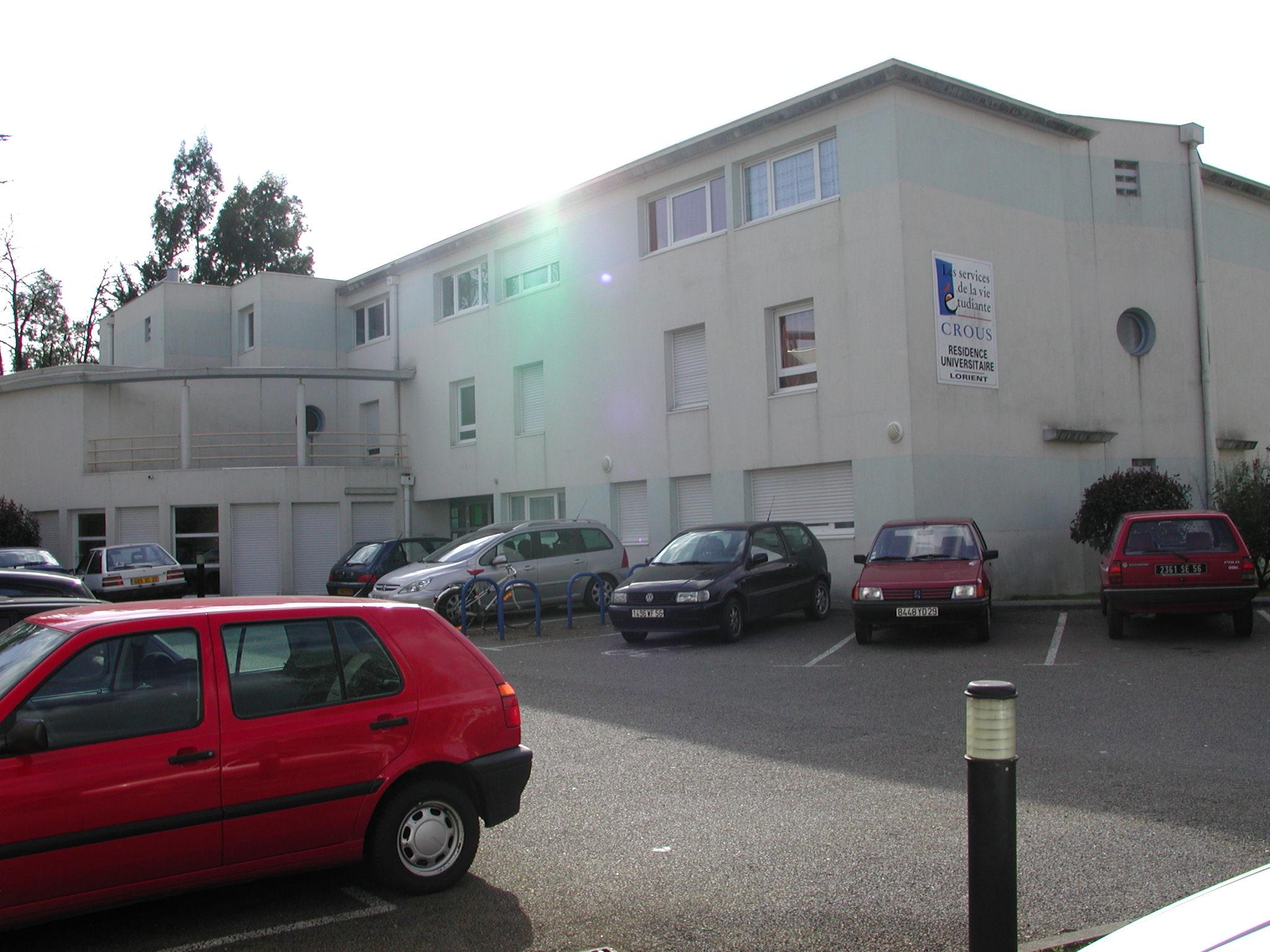 Cité U Lorient